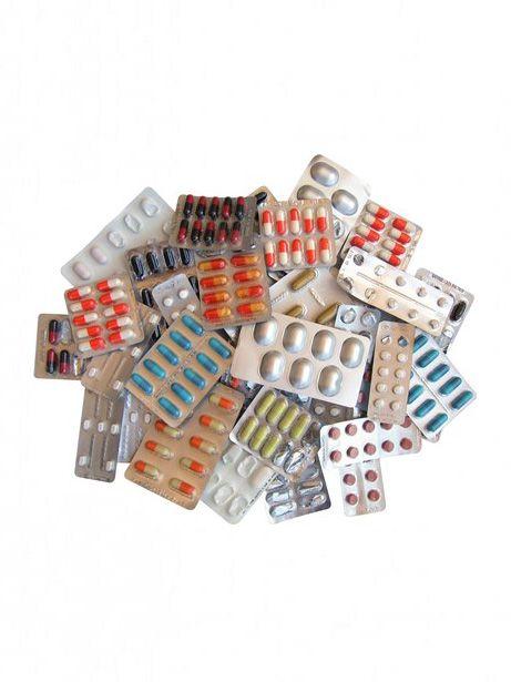 препараты от паразитов в крови