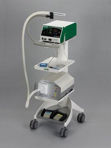 Радиоволновое лечение аппаратом сургитрон 43